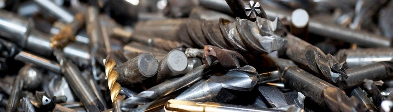 TGM Mining | Tungsten Recycling